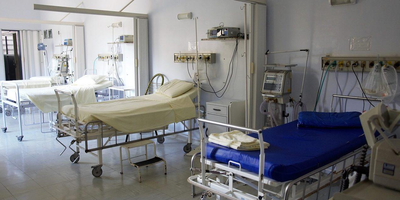 Augustowski szpital po raz kolejny na plusie