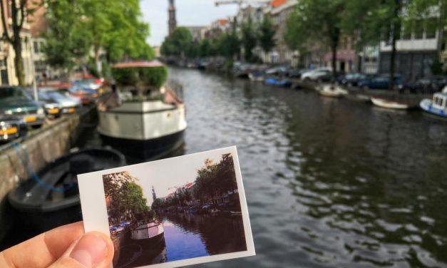 Rozkwit turystyki na Kanale Augustowskim