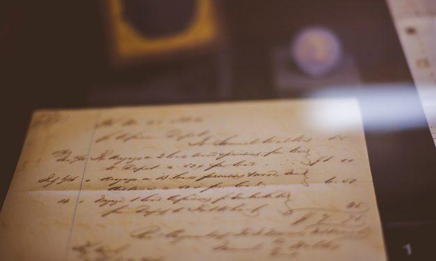 Pałasz miłością do poezji? Spotkajmy się na Lipowcu