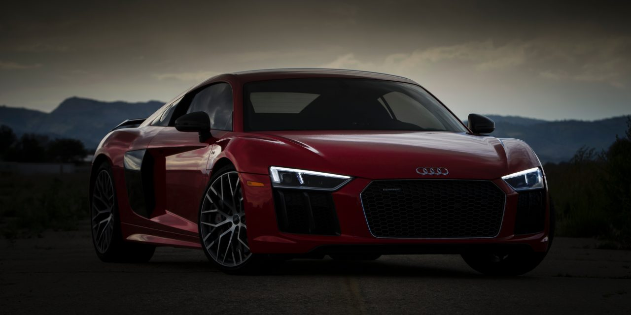 Audi i inne – z drugiej ręki