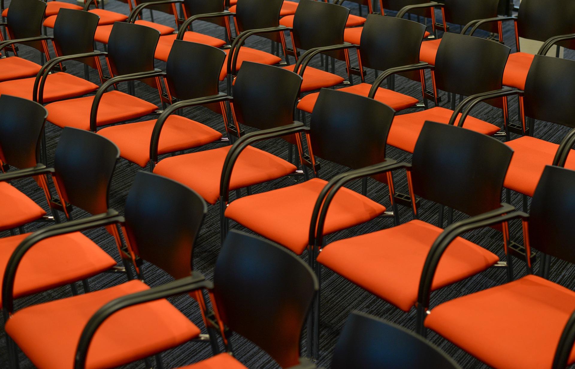 Zorganizuj udaną konferencję w Krakowie