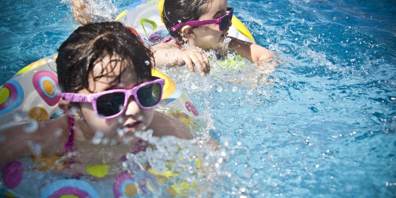 Aquapark zaprasza do beztroskiej zabawy