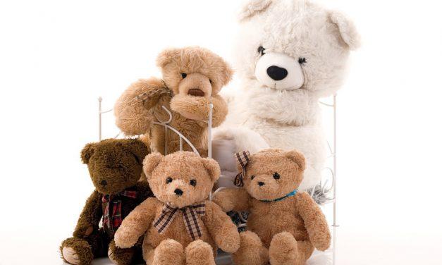 W poszukiwaniu prezentu dla dziecka. Na jakich producentów zabawek warto zwrócić uwagę?